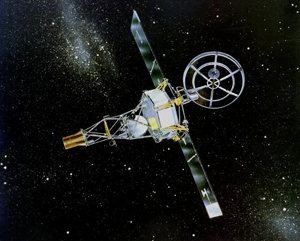 Mariner 2 spacecraft (NASA)